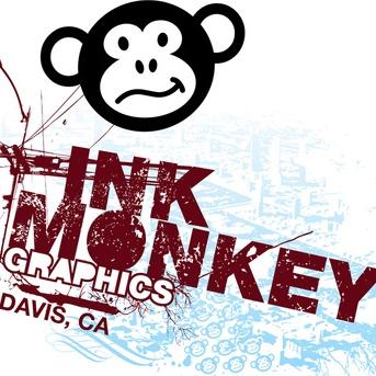 Ink Monkey Graphics Davis
